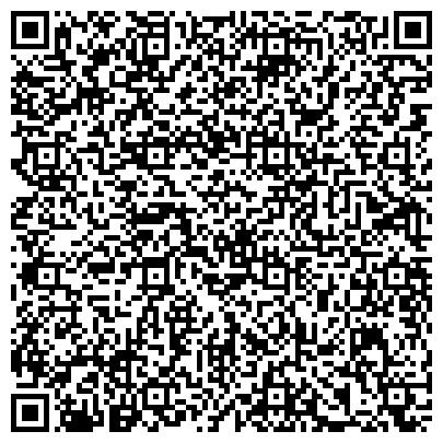 QR-код с контактной информацией организации Гомельтехмонтаж, ОАО Светлогорское монтажное управление