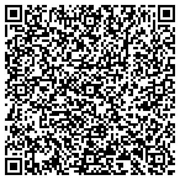 QR-код с контактной информацией организации Купольный дом Украина, ООО