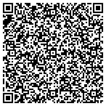 QR-код с контактной информацией организации СварКон, ЧП