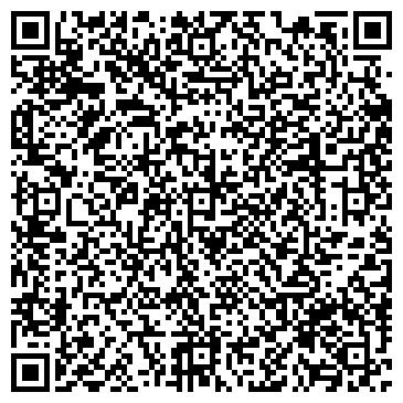 QR-код с контактной информацией организации Агата-Буд, ЧП