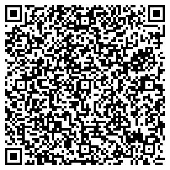 QR-код с контактной информацией организации Б.А.И, ЧП