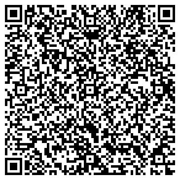 QR-код с контактной информацией организации ЕНиРСервис монтажно-строительное, ЧУП