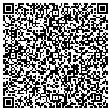 QR-код с контактной информацией организации РВД, Решетки, ворота, двери, ЧП (RVD)