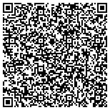 QR-код с контактной информацией организации Двери Украины, ЧП