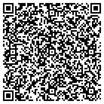 QR-код с контактной информацией организации Евромонтаж, ЧП