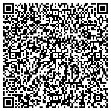QR-код с контактной информацией организации Баубуд, ООО
