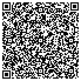 QR-код с контактной информацией организации Завод металлоконструкций и ЖБИ, ООО