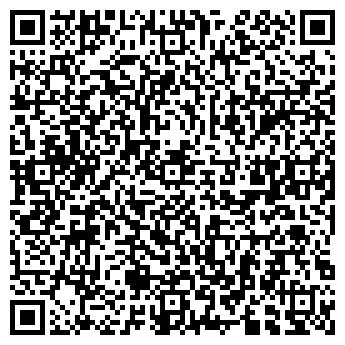 QR-код с контактной информацией организации Сервис Групп, ООО