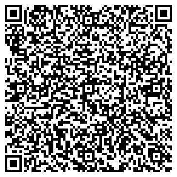 QR-код с контактной информацией организации Теплоэнергомонтаж, ОАО