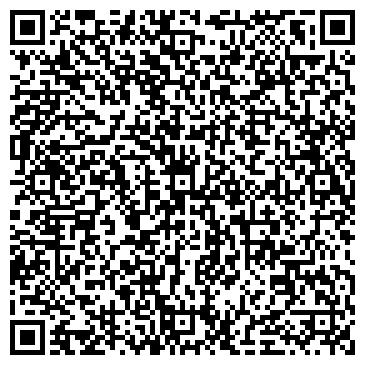 QR-код с контактной информацией организации Фирма Скорпион-РП, ООО