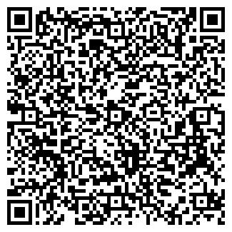 QR-код с контактной информацией организации Комнатка, ТД