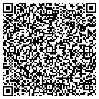 QR-код с контактной информацией организации АВТ Инжиниринг, ООО