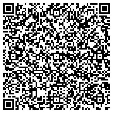 QR-код с контактной информацией организации Кровлан, ООО