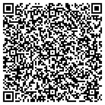QR-код с контактной информацией организации Арт-Металл, ЧП