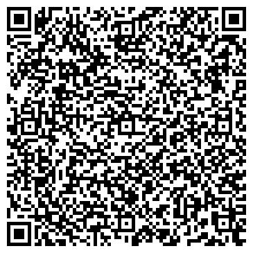 QR-код с контактной информацией организации ТрансБлокСтрой, ООО