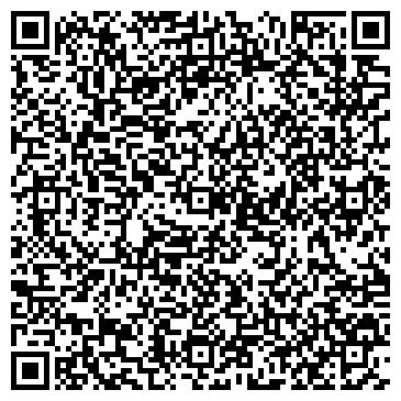 QR-код с контактной информацией организации Восток Строй Украина, ООО