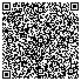 QR-код с контактной информацией организации АМА, ЧП