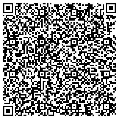 QR-код с контактной информацией организации Центрбуд, Всеукраинская инвестиционно-строительная ассоциация
