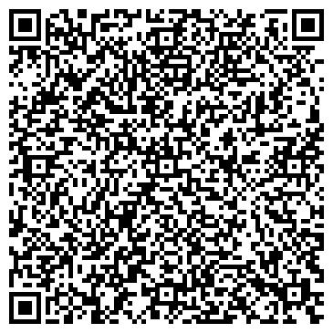 QR-код с контактной информацией организации УкрТермоДом, ООО