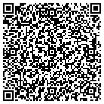 QR-код с контактной информацией организации Гидротрейд, ООО