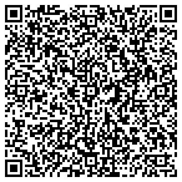 QR-код с контактной информацией организации Ксенженко О. О., ЧП
