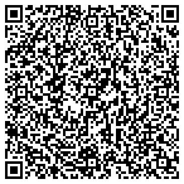 QR-код с контактной информацией организации АтласЕвроБуд, ООО