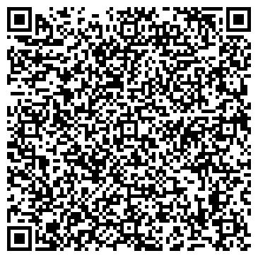 QR-код с контактной информацией организации ПБГ Энергобуд, ООО