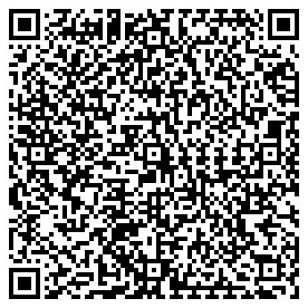 QR-код с контактной информацией организации Ивадар, ООО