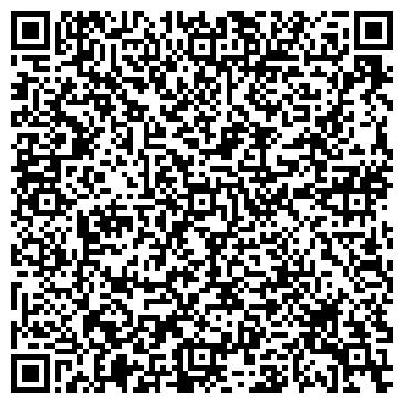 QR-код с контактной информацией организации Строитель-М, ООО