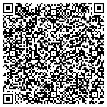 QR-код с контактной информацией организации Львовский Завод Металоконструкций, ЧП