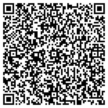 QR-код с контактной информацией организации Тектум-Буд, ЧП