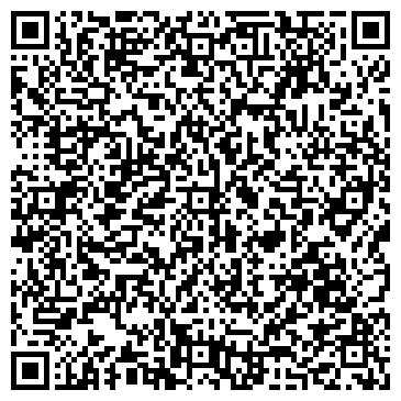 QR-код с контактной информацией организации Металлы полимеры, ЧП