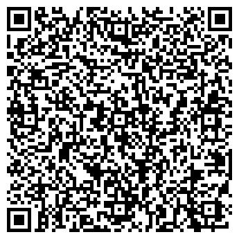 QR-код с контактной информацией организации Мегатрансбуд,ООО