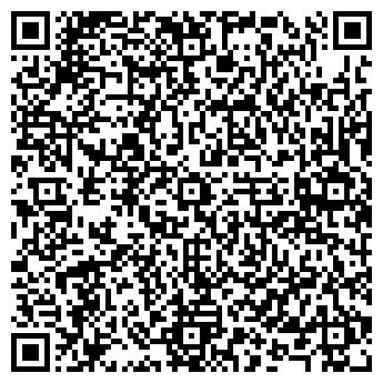 QR-код с контактной информацией организации НТК, ООО