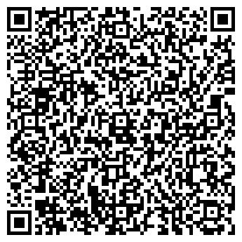 QR-код с контактной информацией организации М.Строй, ЧП