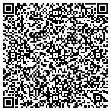 QR-код с контактной информацией организации Полтаватрансстрой, ОАО