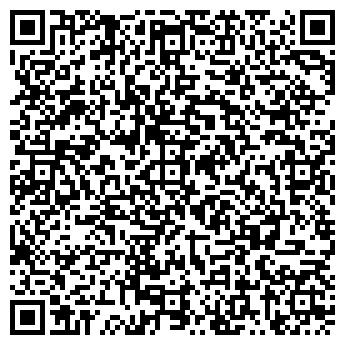 QR-код с контактной информацией организации Тинякова Т.В. ФОП