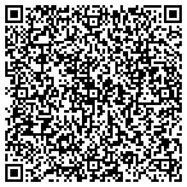 QR-код с контактной информацией организации Партнер-Агробуд, ЧП