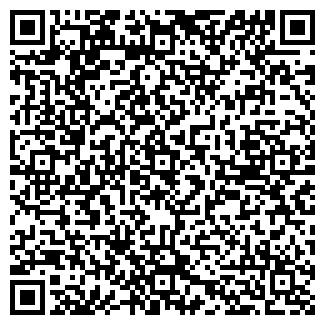 QR-код с контактной информацией организации Теплоремонт, Кооператив