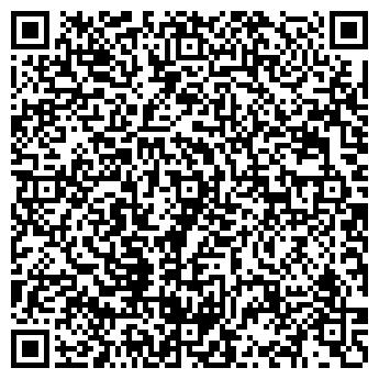 QR-код с контактной информацией организации Авалонинвест, ЧП