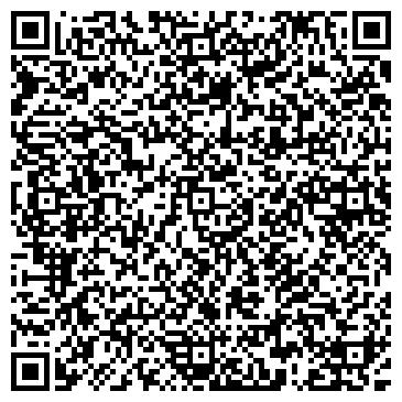 QR-код с контактной информацией организации Гранд строй проект, ООО