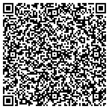 QR-код с контактной информацией организации Донбассгазсервис, ООО