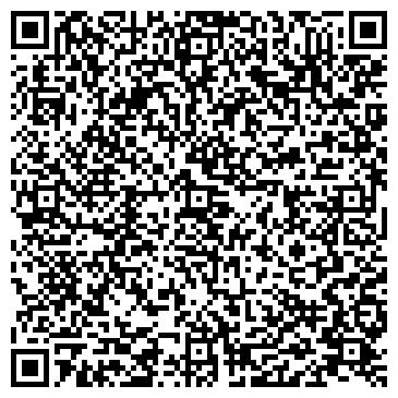 QR-код с контактной информацией организации Будивельный Гарант, ООО