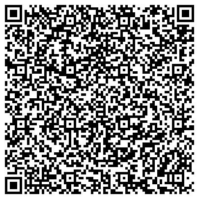 QR-код с контактной информацией организации Промстройсервис (РСП ЛТД), ООО