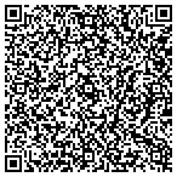 QR-код с контактной информацией организации КПП Ксион, ЧП