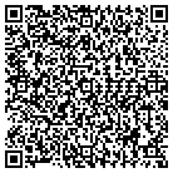 QR-код с контактной информацией организации ВолеонБуд, ООО