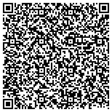 QR-код с контактной информацией организации Компания METAL-SYSTEM, ООО