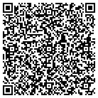 QR-код с контактной информацией организации Укрспецбуд, ООО