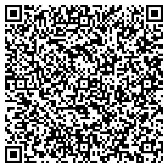 QR-код с контактной информацией организации Промальп, ООО