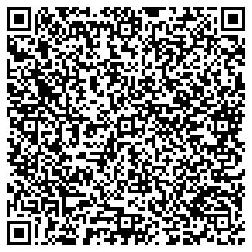 QR-код с контактной информацией организации А-профиль, ООО